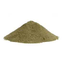 Espirulina ecológica | Algas en polvo a granel (Kg)